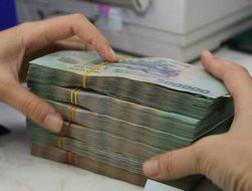 Quý III, lợi nhuận của các ngân hàng giảm trung bình hơn 40%