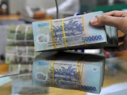 Tình hình nợ xấu các ngân hàng