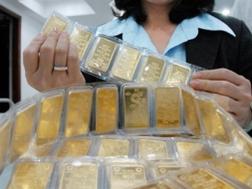 Danh sách 2.488 điểm giao dịch vàng miếng trên cả nước