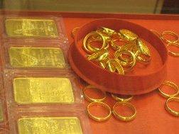ACB thoát nợ vàng