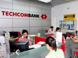 Techcombank-hợp nhất: Bất ngờ lỗ khủng 1.216 tỷ đồng trong quý 4/2012