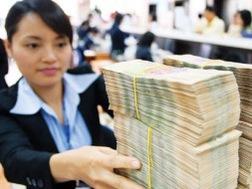 Nợ xấu có thể giảm còn 4% trong năm 2013
