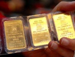 Giá vàng phi SJC có cơ hội về ngang giá vàng SJC