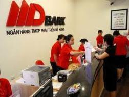 MDBank đặt mục tiêu tăng gấp đôi LNTT trong năm 2013