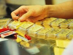 """Ngân hàng """"thừa"""" 110 nghìn tỷ đồng vốn vàng"""