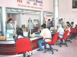 Ngân hàng Phương Nam sẽ trình ĐHCĐ về kế hoạch niêm yết cổ phiếu