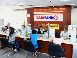 DaiABank sẽ thông qua đề án tái cơ cấu và bầu bổ sung thành viên HĐQT