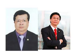 Ngân hàng Đại Á thay Tổng giám đốc và chủ tịch HĐQT