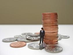 Rào cản cần vượt để tăng tín dụng