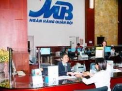 MB, Agribank, BIDV, LienVietPostBank được mở thêm chi nhánh