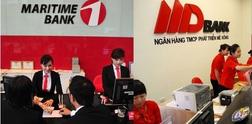 MekongBank sẽ sáp nhập vào Maritimebank