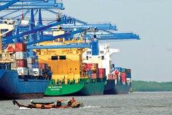 Quý 1/2014, doanh nghiệp cảng vẫn ăn nên làm ra