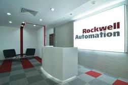 Ngắm văn phòng công nghiệp và high-tech