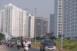 Nguồn cung căn hộ tiếp tục tăng khoảng 20% gây áp lực lớn lên thị trường BĐS vốn đã quá ảm đạm.