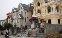 Cơ quan quản lý tới đây sẽ kiểm soát chặt những công trình có kiến trúc nhại kiểu Pháp.