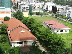 Quy chế quản lý quy hoạch kiến trúc được hy vọng sẽ góp phần cải tạo tốt diện mạo đô thị TP HCM Quy chế quản lý quy hoạch kiến trúc được hy vọng sẽ góp phần cải tạo tốt diện mạo đô thị TP HCM.
