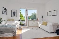 Ngắm thiết kế căn hộ 26 m² cực chuẩn