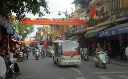 Thay đổi lớn trong tính giá bồi thường thu hồi đất tại Hà Nội