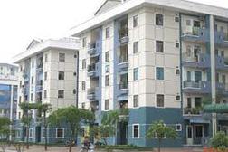 TP HCM :Tăng 6 dự án xin chuyển đổi thành nhà ở xã hội
