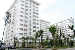 Người mua lùng sục căn hộ 500 triệu đồng để xuống tiền