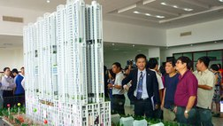 Góp tiền cho chủ đầu tư xây nhà là rất rủi ro