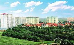 Hàng loạt xã của Hà Nội sắp trở thành khu đô thị