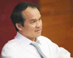 Ông Đoàn Nguyên Đức - Chủ tịch Hội đồng quản trị Tập đoàn Hoàng Anh Gia Lai