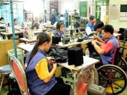 DN có sử dụng lao động là người khuyết tật sẽ được miễn thuế TNDN