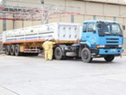 CNG: Sau sot xt li gim 4,3 t ng