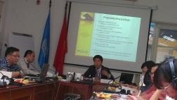 UNDP: Dự báo GDP của Việt Nam năm 2013 sẽ đạt mức 5,5%