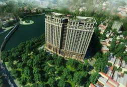 Vì sao Tân Hoàng Minh lại chưa nộp 142 tỉ tiền sử dụng đất?