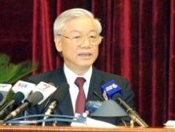 9 nhiệm vụ của Ban Chỉ đạo Trung ương về phòng, chống tham nhũng