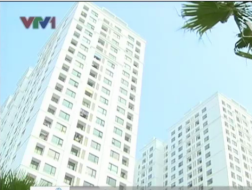 Căn hộ hoàn thiện: Nơi trú ngụ của người mua và nhà đầu tư