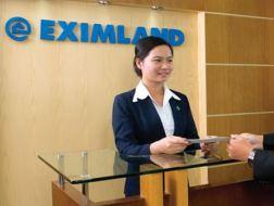 Eximland cắt giảm 1/3 nhân sự trong 6 tháng đầu năm 2013