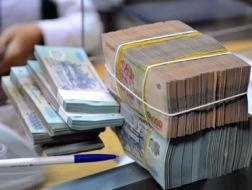Tăng mức lương tối thiểu vùng từ 1/1/2013