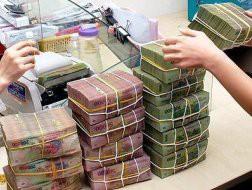 CTCP Xây dựng Số 5 Hà Nội chốt quyền trả cổ tức bằng tiền 40%