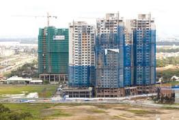 Hấp lực cho nhà đầu tư bất động sản