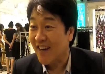 Do Won Chang từng là bảo vệ, nhân viên bơm xăng và bồi bàn trước khi tới Mỹ