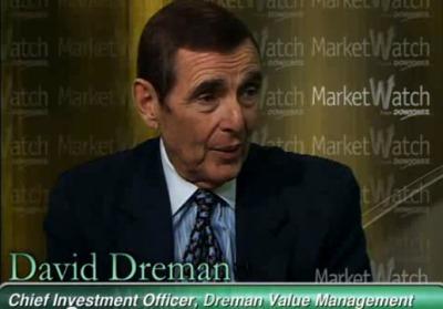 """11. David Dreman: """"Chiến lược đầu tư trái ngược: ấn bản cổ điển"""""""