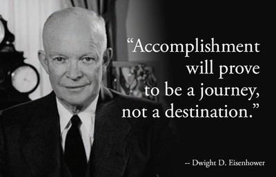 2. Dwight D. Eisenhower