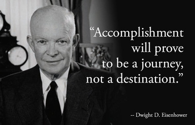 2. Dwight D. Eisenhower