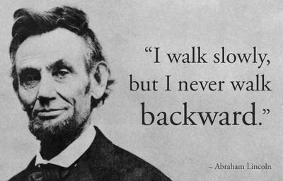 5. Abraham Lincoln