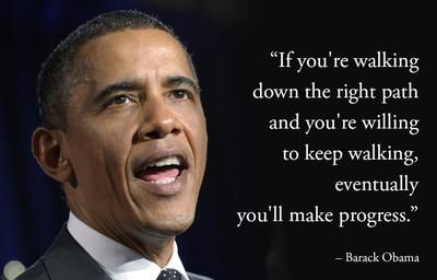 7. Barack Obama