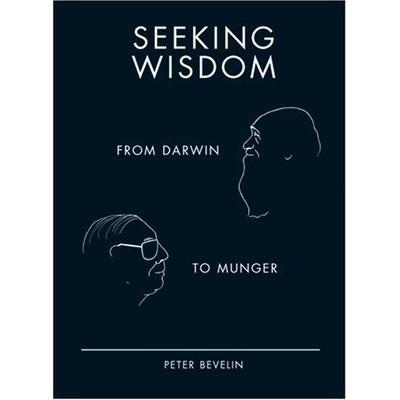 "2. ""Tìm kiếm sự khôn ngoan: Từ Darwin tới Munger"""