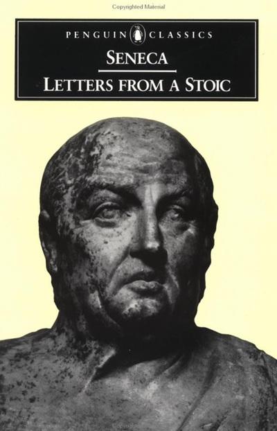 """3. """"Lá thư từ Stoic"""""""