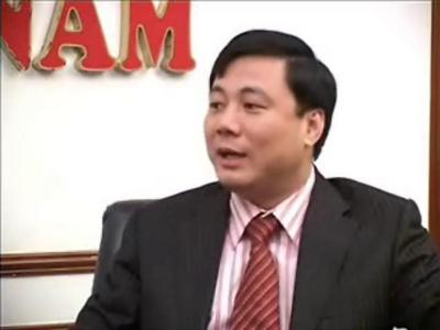 #10. Nguyễn Tuấn Hải - Chủ tịch Alphanam: 1.046 tỷ đồng