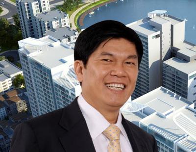 #5. Ông Trần Đình Long - Chủ tịch Tập đoàn Hòa Phát: 2.122 tỷ đồng