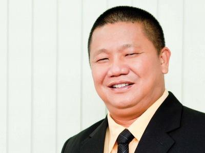 #15. Ông Lê Phước Vũ