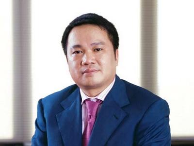 #7. Hồ Hùng Anh - Phó chủ tịch Masan Group: 1.608 tỷ đồng