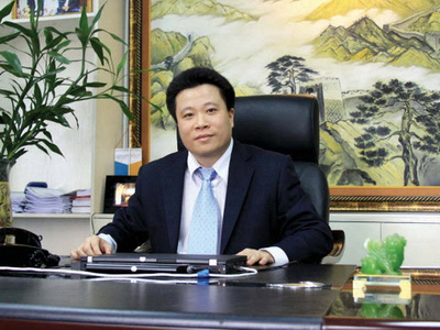#8. Ông Hà Văn Thắm - chủ tịch Ocean Group: 1.364 tỷ đồng